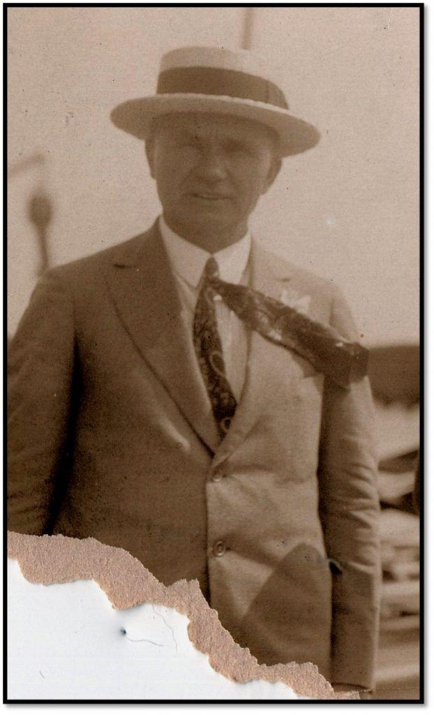 Henry J. Wachsmuth
