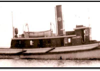 Big Boom Tug Van Raalte – Ashland