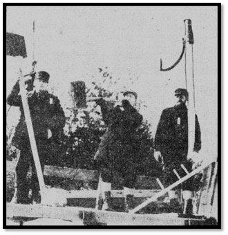 Honoring the Lumberjacks