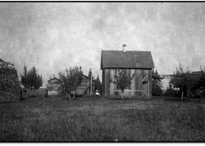 Bayfield County Early Agriculture