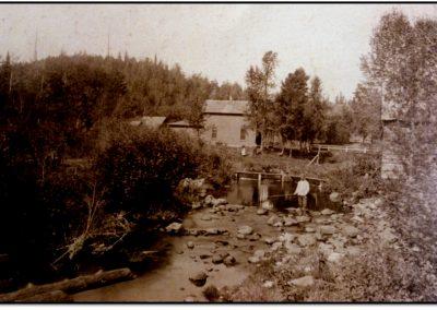 Oldest Farms