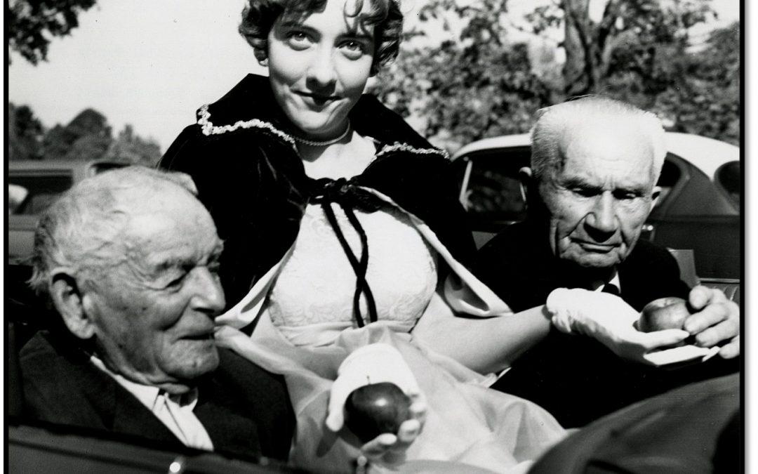 Bayfield Apple Festival – The Beginning