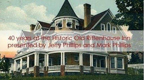 Rittenhouse Inn