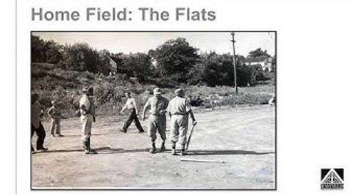 Ace Fireballers – Early Bayfield Baseball – Part 1