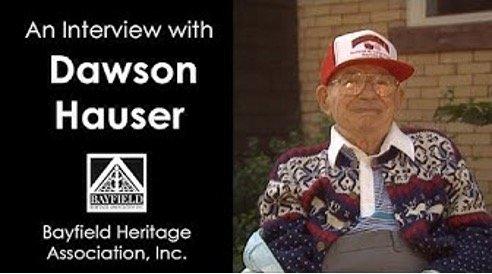 Dawson Hauser