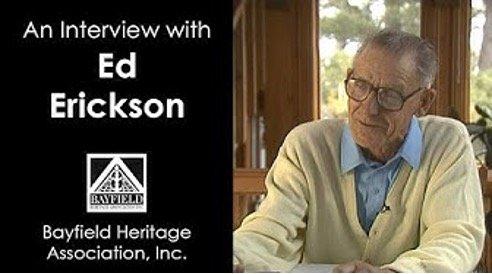 Ed Erickson