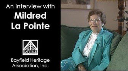 Mildred La Pointe