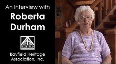 Roberta Durham