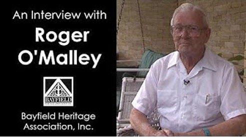 Roger O'Malley