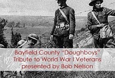Bayfield County Doughboys