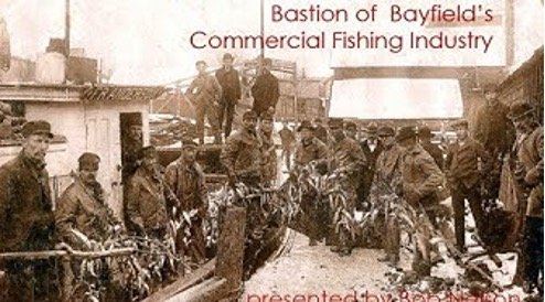 Booth & Sons Packing Company – Bastion of Bayfield's Fishing Industry