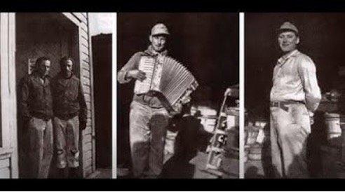German Prisoners of War in Bayfield – A Little Known Story