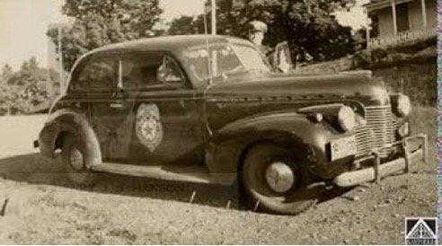 Old Bayfield City Jail