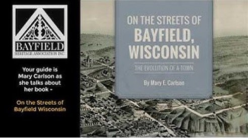 On the Streets of Bayfield – Part 2 of 4